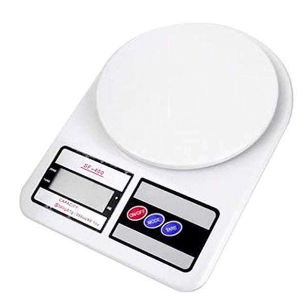 Balança Digital para Cozinha (10kg)