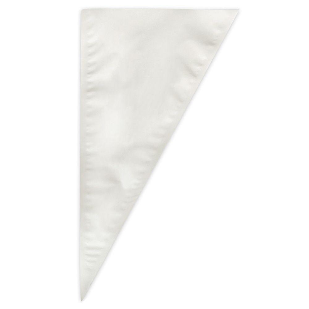 Saco Manga de Confeitar Descartável Grande (50uni) - hmvm
