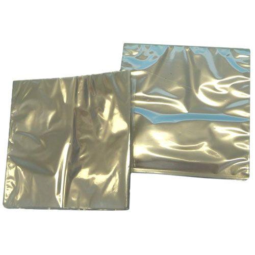 Papel Celofane de Torção Transparente Cortado (100g) - 20 x 20cm