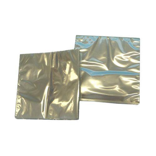 Papel Celofane de Torção Transparente Cortado (100g) - 16 x 16cm