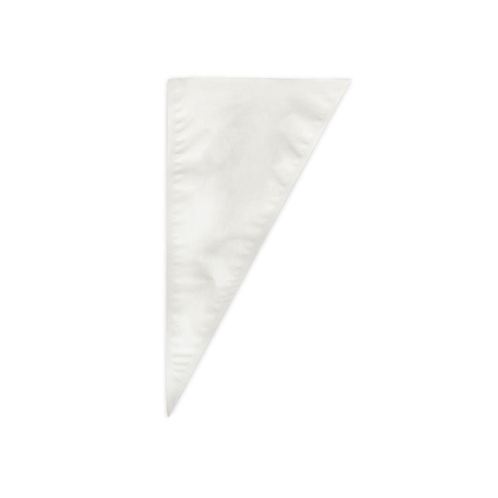 Saco Manga de Confeitar Descartável Pequeno (50uni) - hmvm