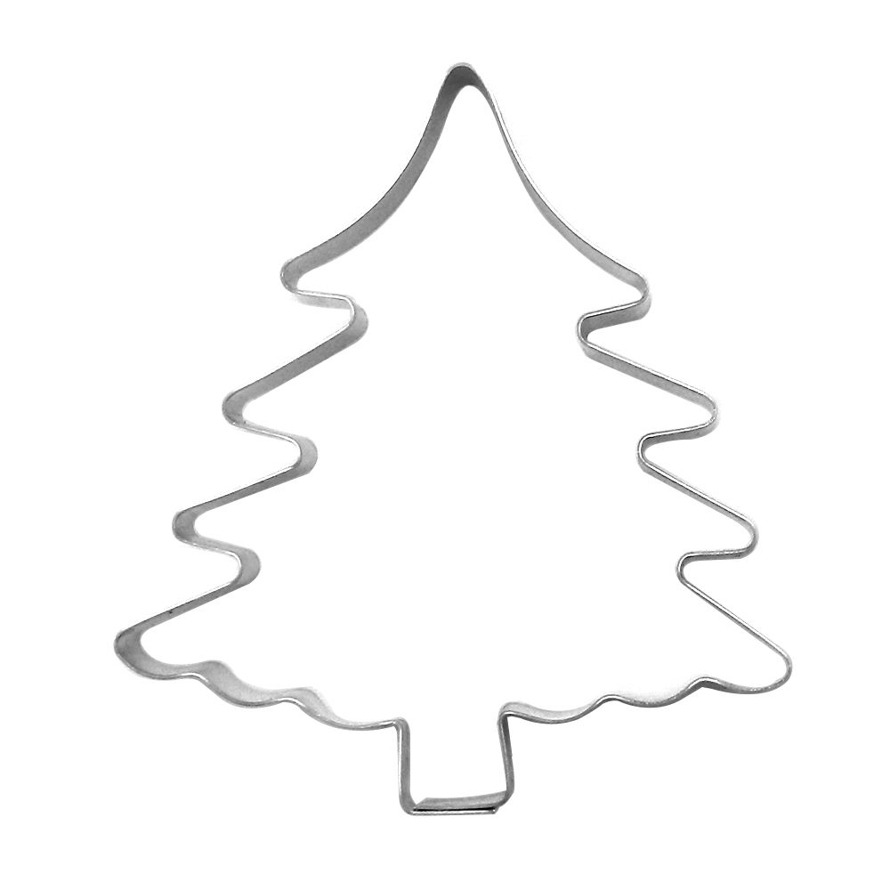 Cortadora Árvore Pinheiro de Natal - Kafstar