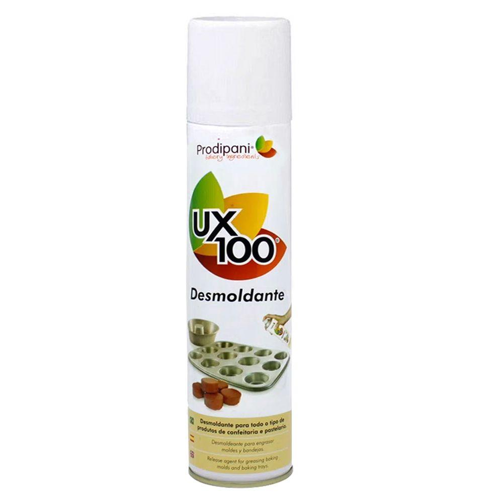 Desmoldante UX100 Spray 600ml - Prodipani