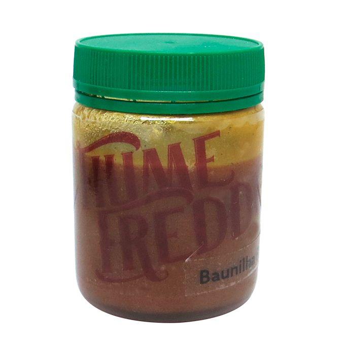 Pasta Saborizante Baunilha Real (300g) - Fiume Freddo