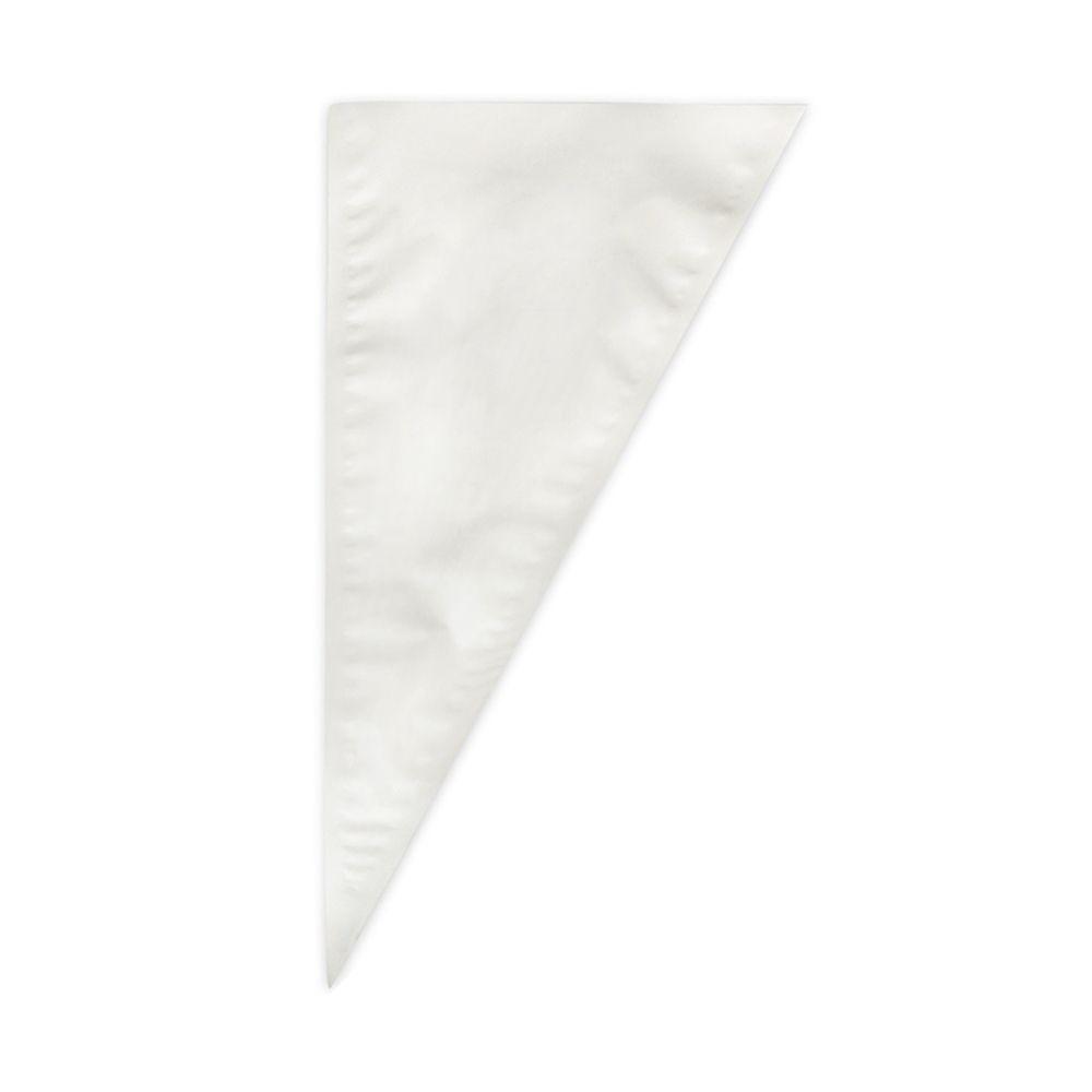 Saco Manga de Confeitar Descartável Médio (50uni) - hmvm