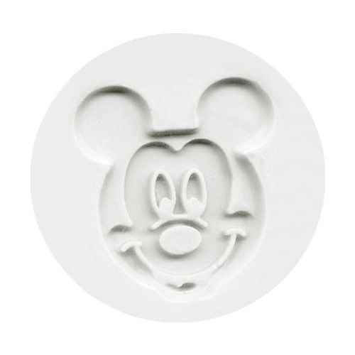 Molde de Silicone Mickey - Gummies