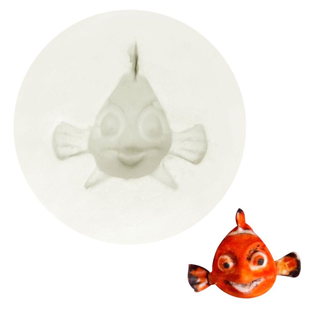 Molde de Silicone Nemo - Gummies