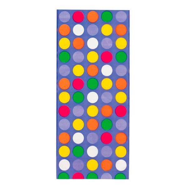 Saquinho Decorado Dazzling Dots Party Bags - Wilton