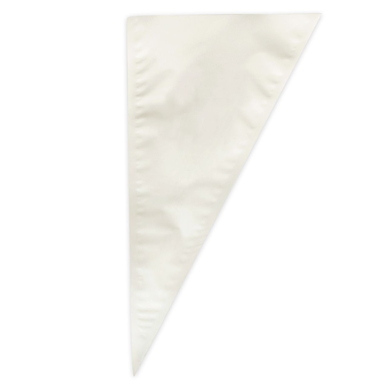 Saco para Confeitar Descartável Gigante 26 x 47cm (5 uni) - Mago