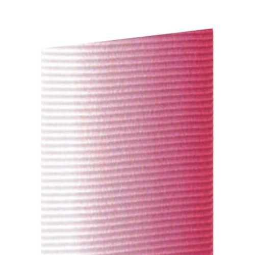 Fita Gorgurão Degradê Rosa Pink (3,8cm x 10m) - Progresso