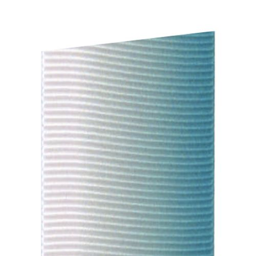 Fita Gorgurão Degradê Jade (3,8cm x 10m) - Progresso
