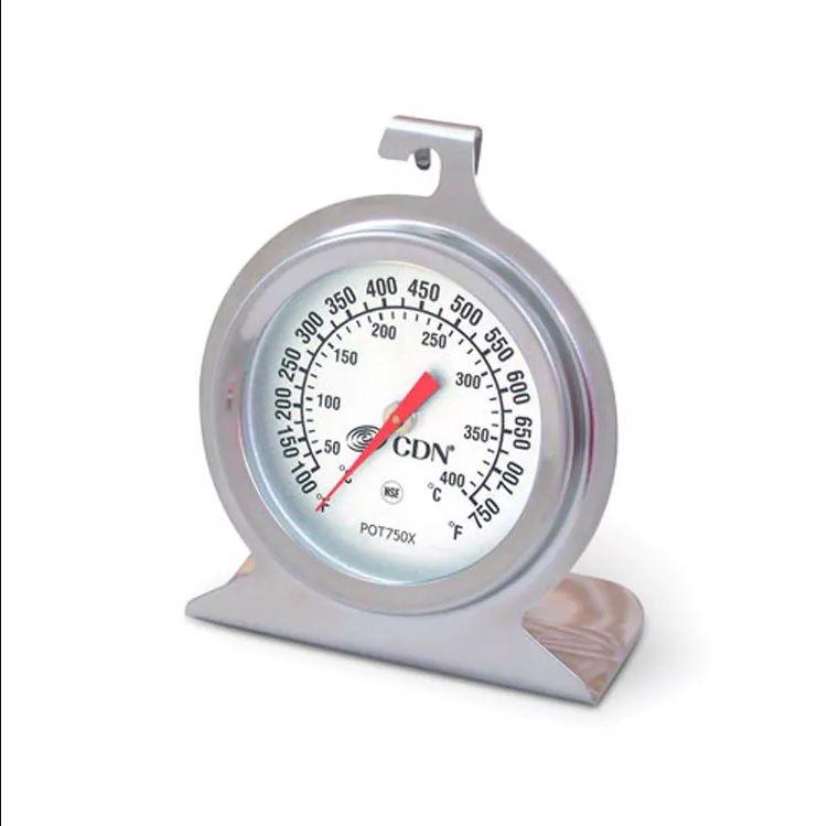 Termômetro de Forno Pro Accurate (50ºC - 400ºC) - CDN