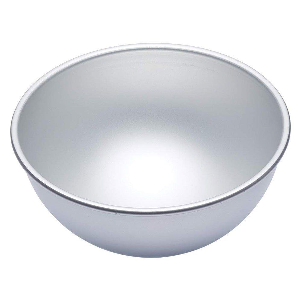 Forma de Bolo Meia Bola/Esfera 24cm - Decora