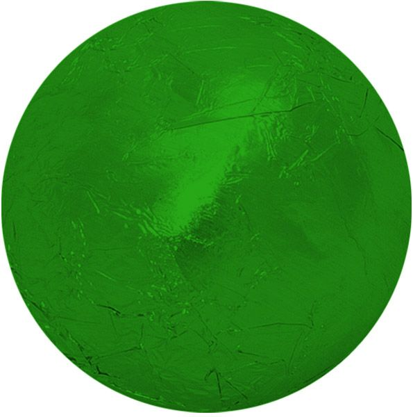 Folha Chumbo 43,5 x 59,0cm (3uni) - Verde