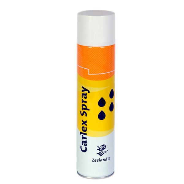 Desmoldante Carlex Spray (600ml) - Zeelandia