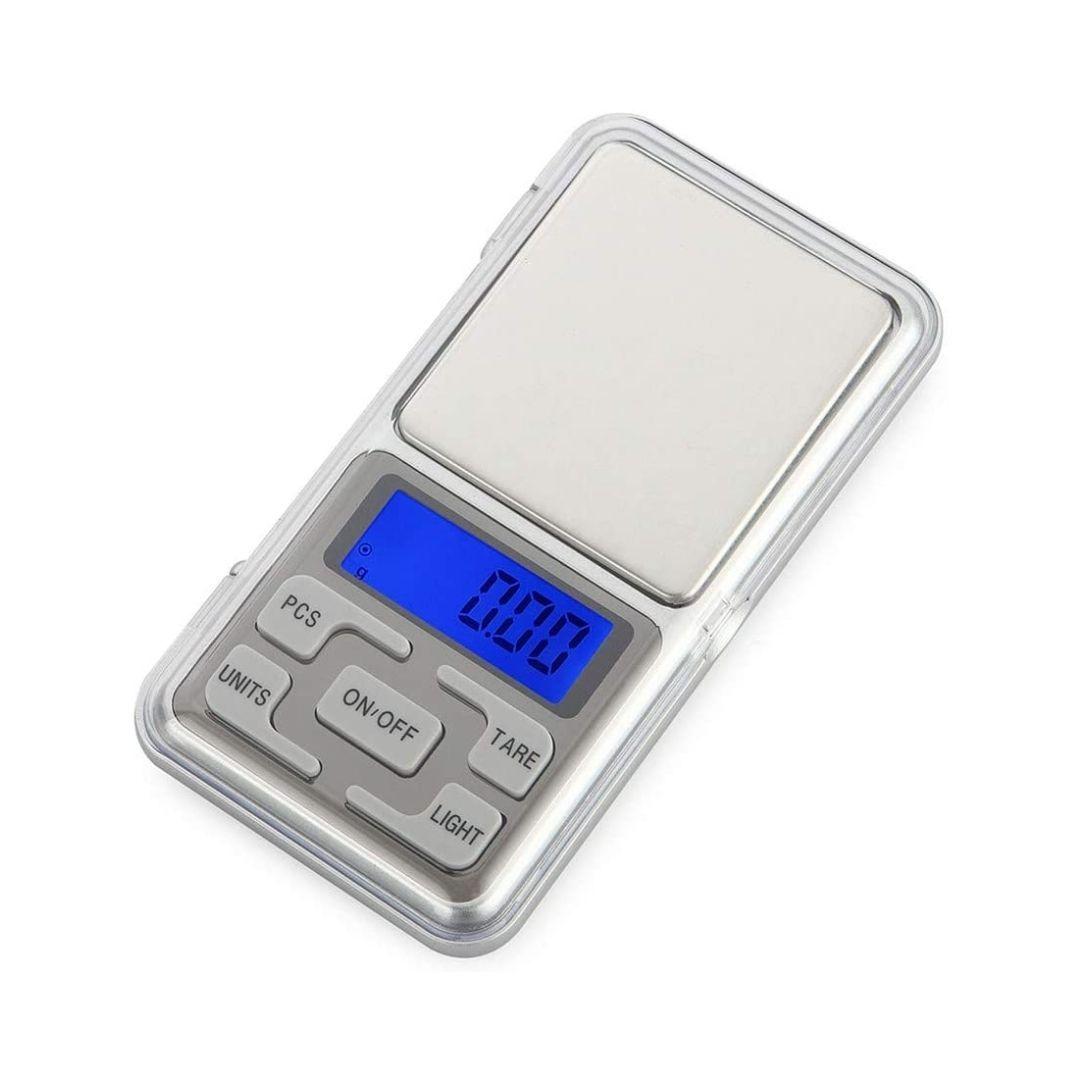 Balança de Precisão Digital 500g - Ferimte