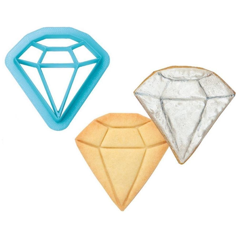 Cortador Diamante (1pc) - Decora