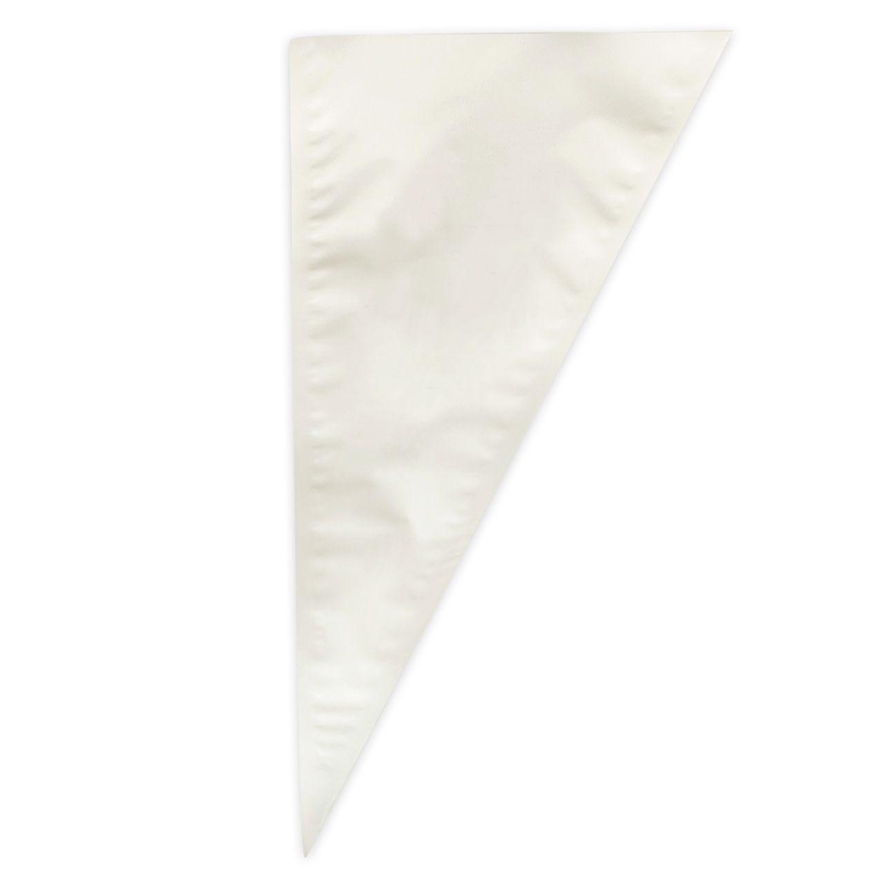 Saco para Confeitar Descartável Gigante 26 x 47cm (50 uni) - Mago