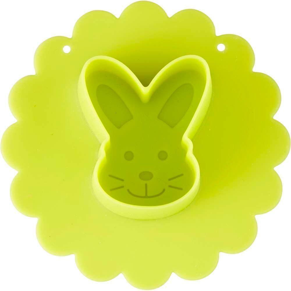 Marcador de Bolo Bunny Head Mold - Wilton