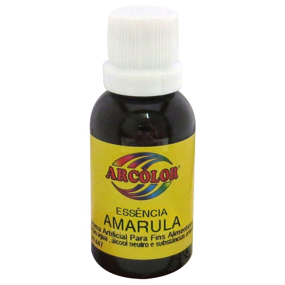 Essência Arcolor 30ml - Amarula