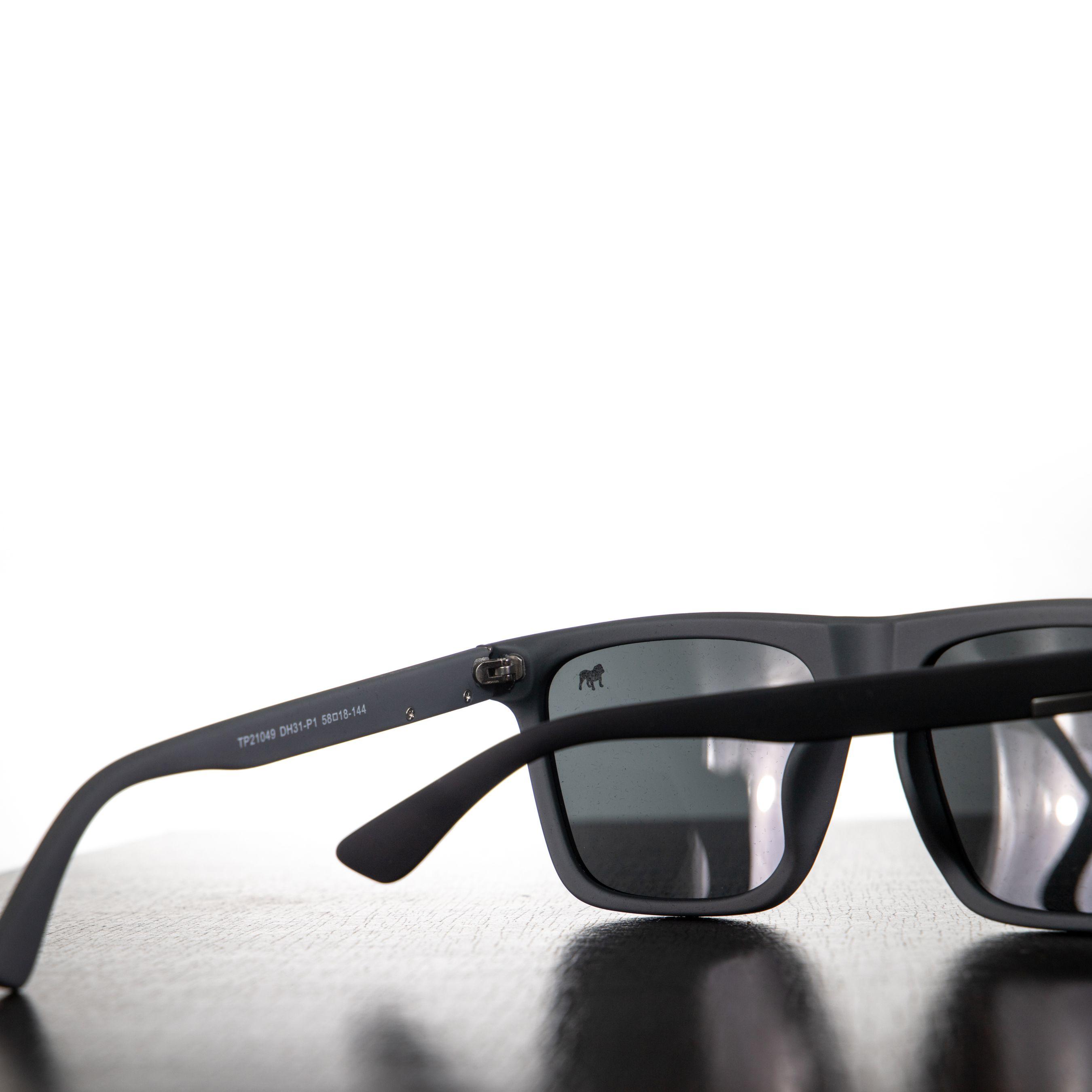 Óculos Basic Preto