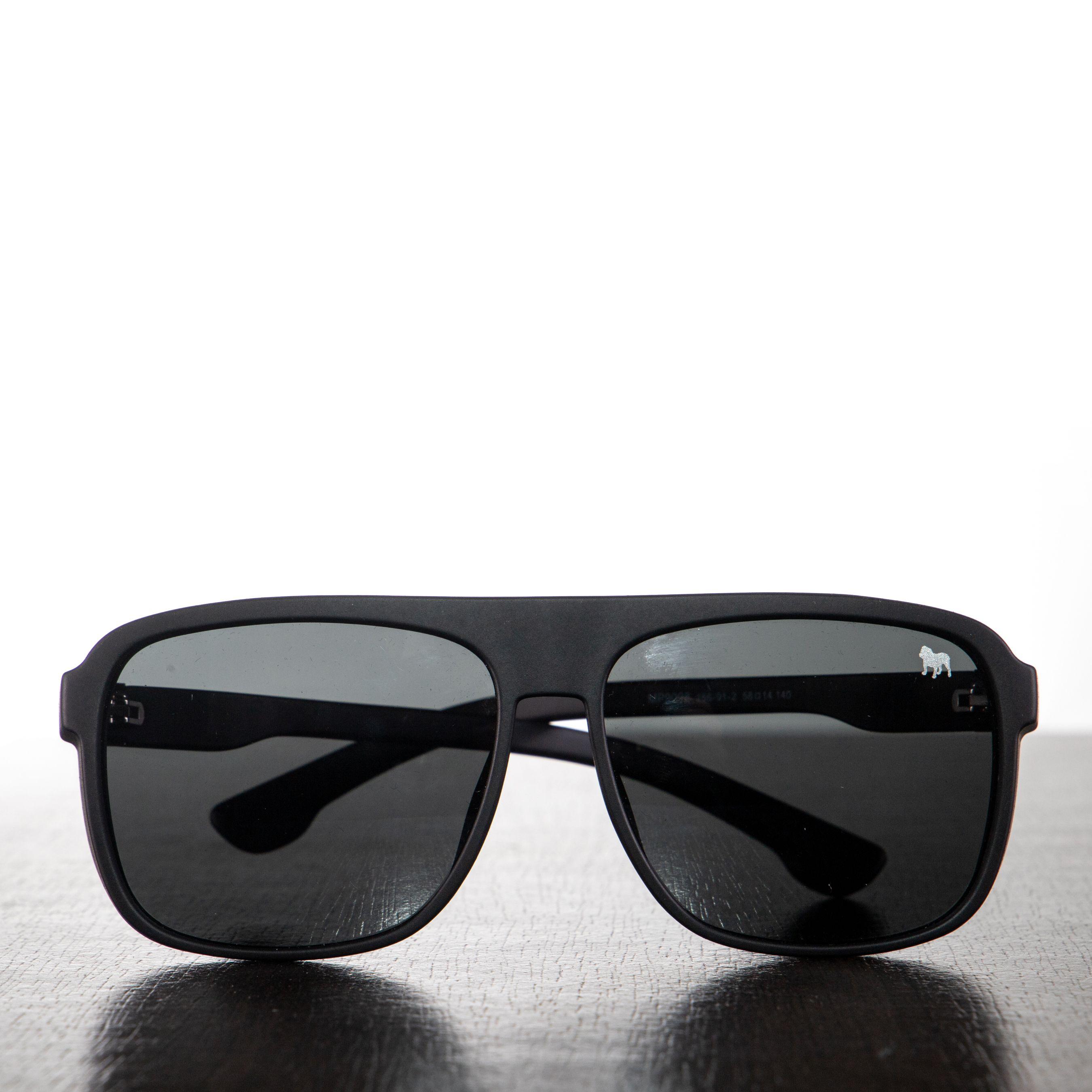 Óculos Preto Esportivo