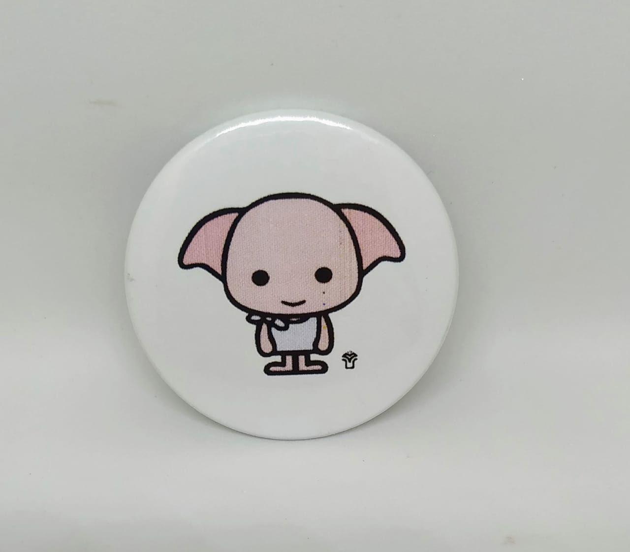 Button - Dobby