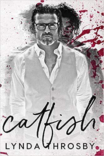 Catfish - Lynda Throsby - autografado