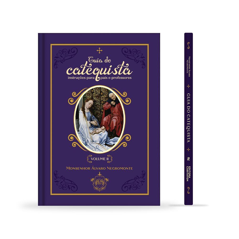 Guia do Catequista volume 02