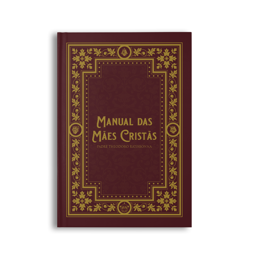 Manual das Mães Cristãs