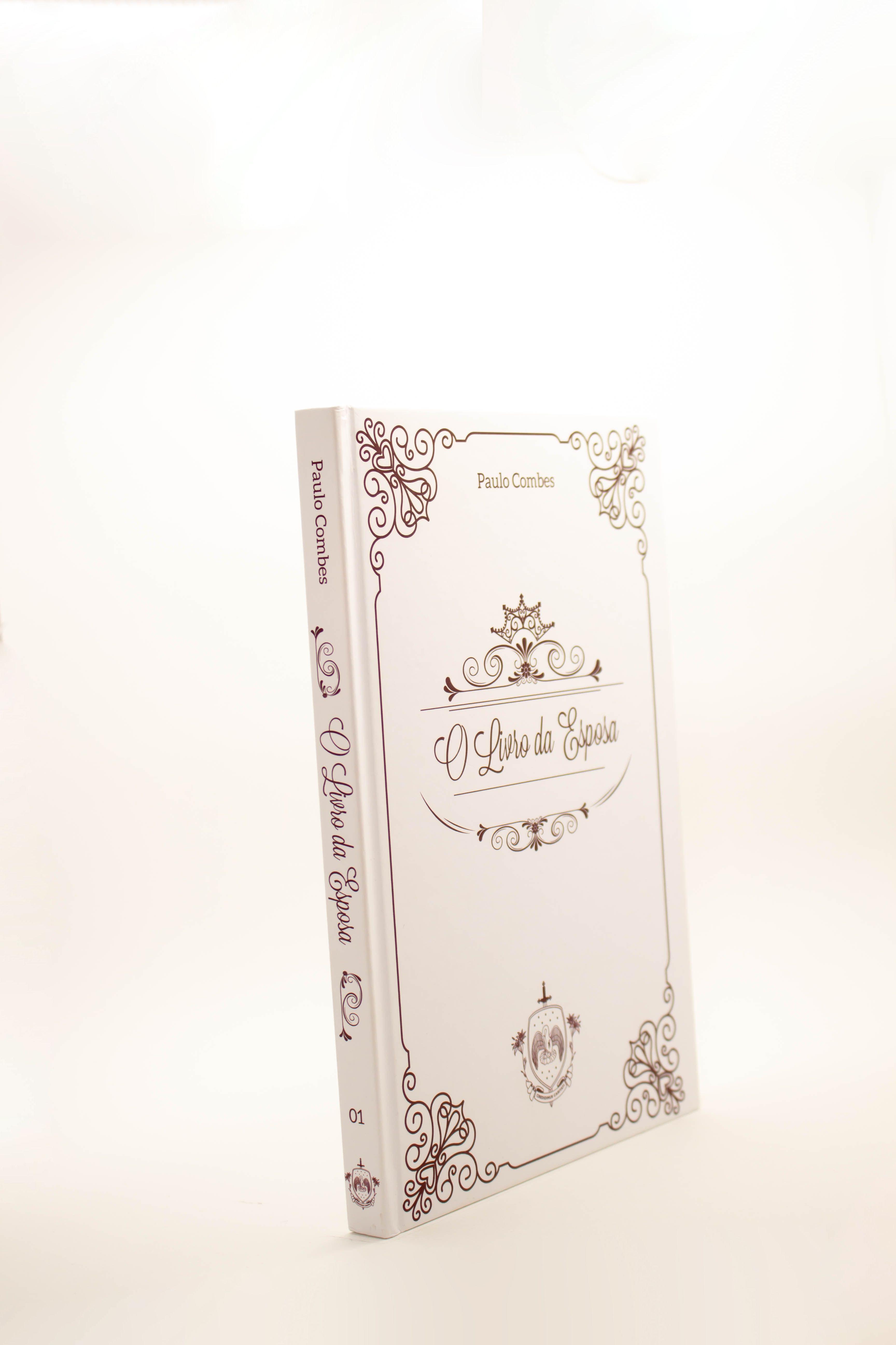 O Livro da Esposa