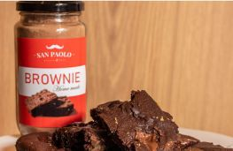 Brownie Homemade