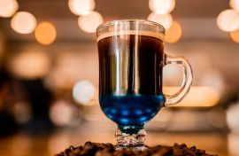 Espresso aromatizado