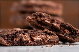 Cookie Nutella