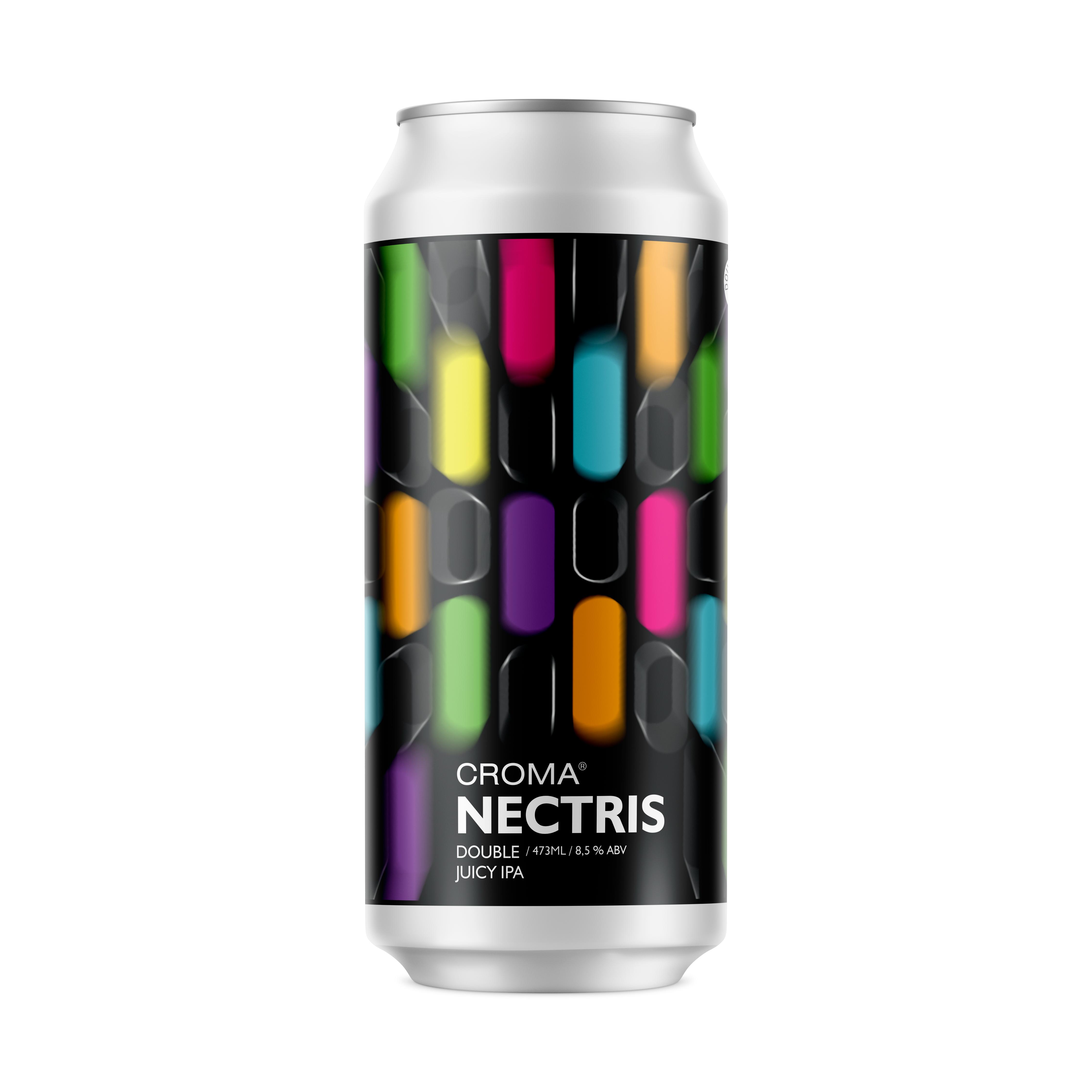 Cerveja Nectris 473ml