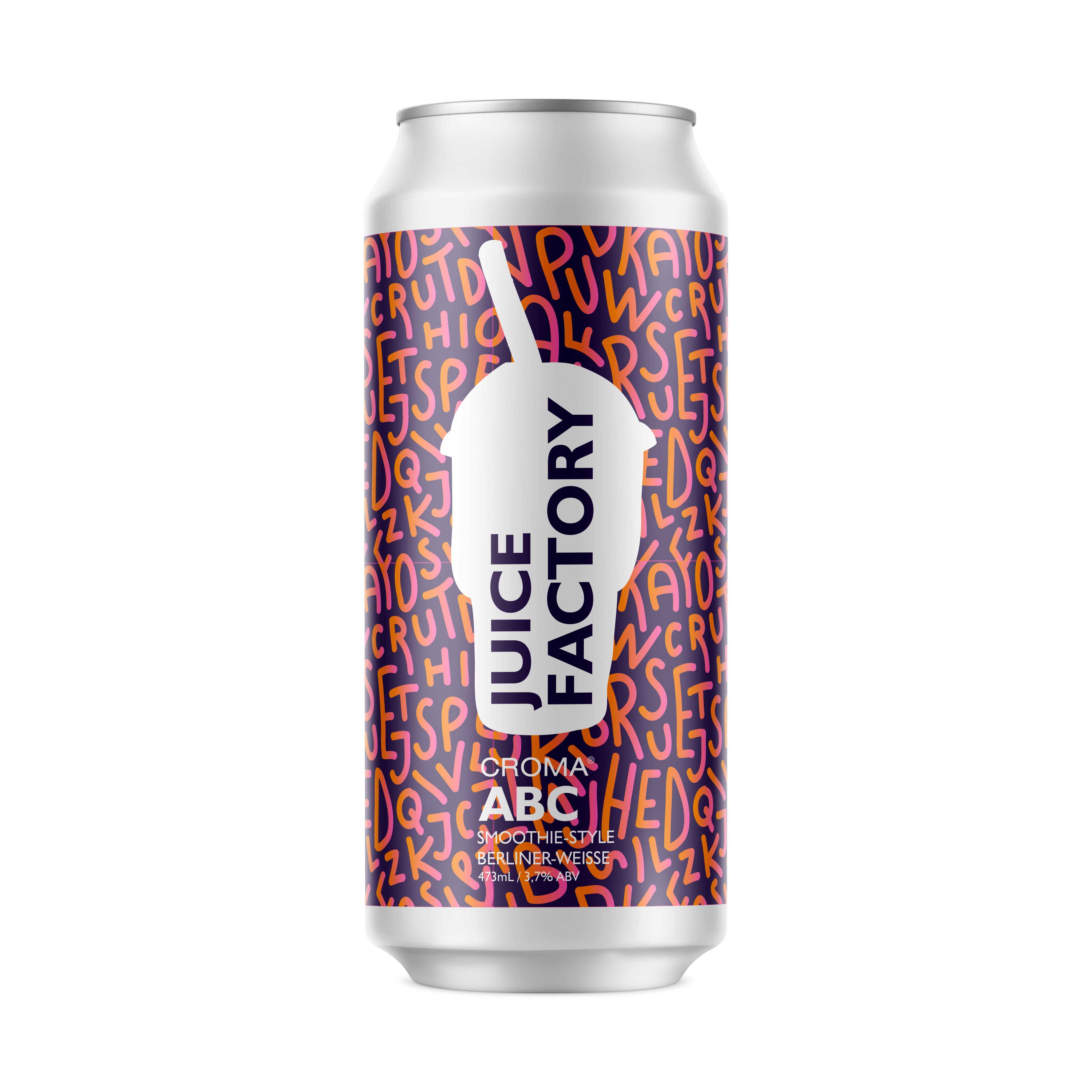 Cerveja ABC - 473ml