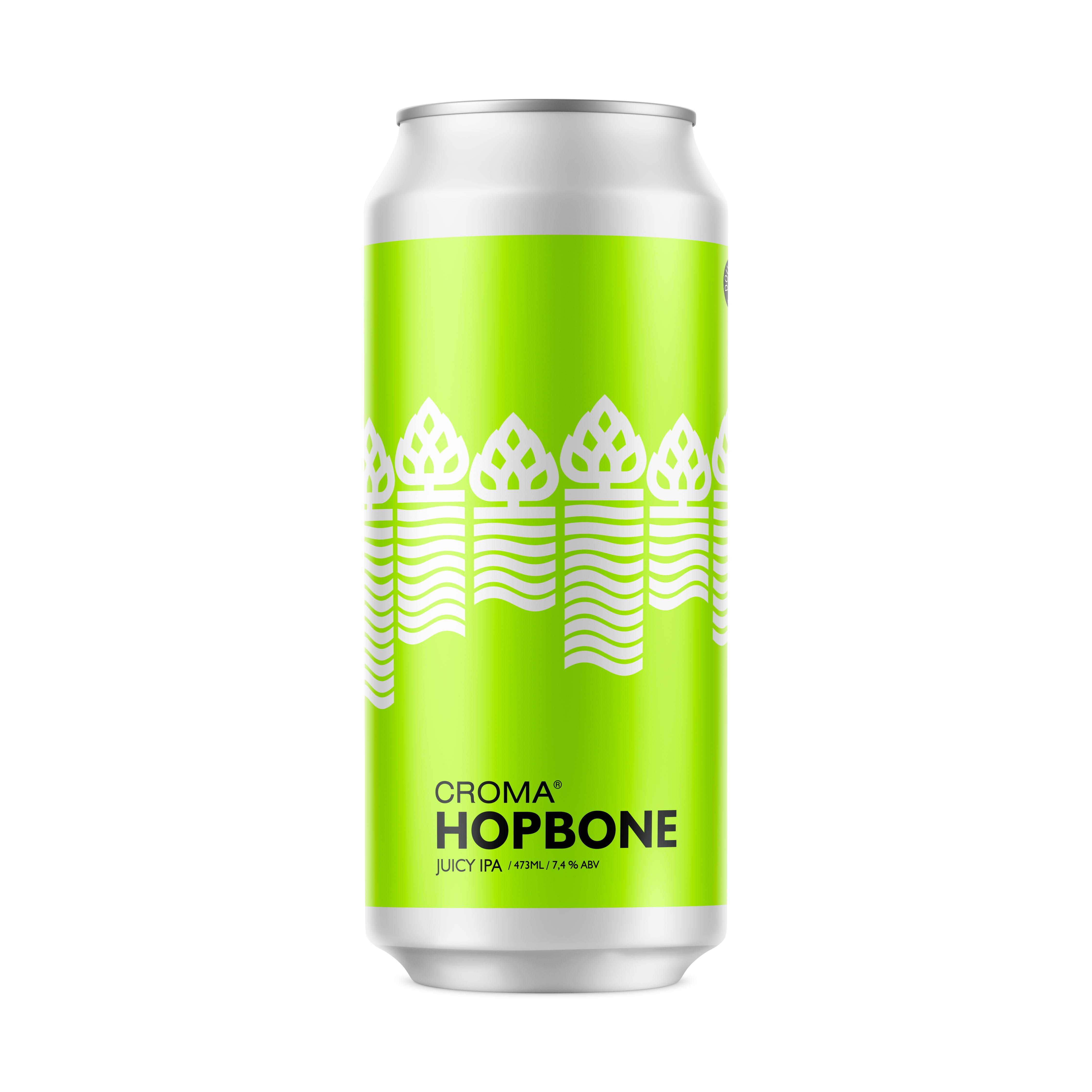 Cerveja Hopbone 473ml