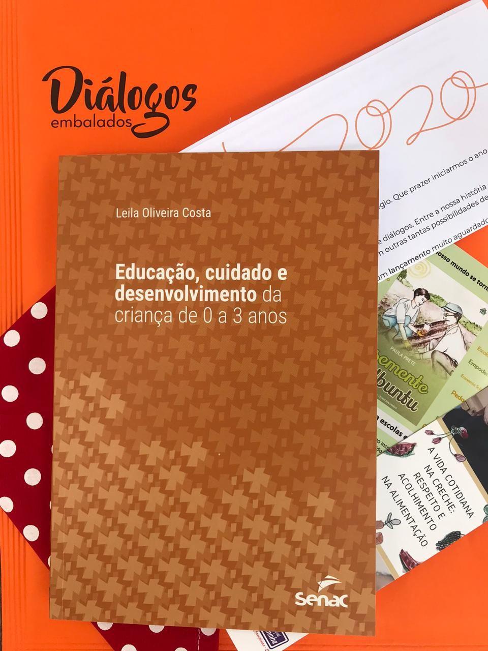 Kit Embalado Janeiro 2020