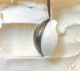 Gelato Iogurte