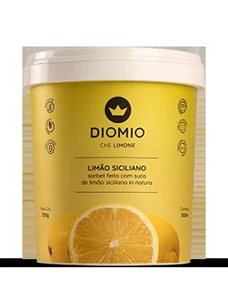 Sorbet Limão Siciliano