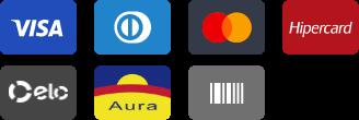 imagem das formas de pagamento
