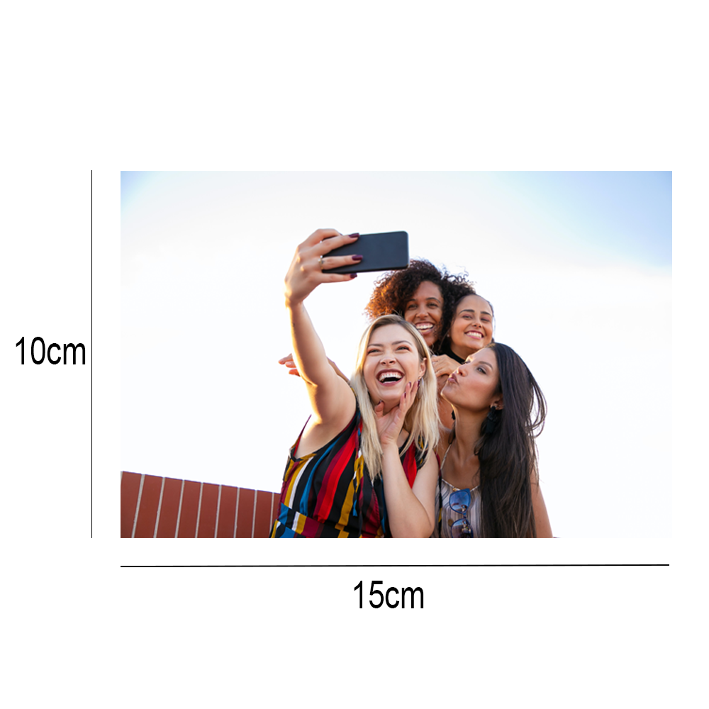 30 Fotos 10x15