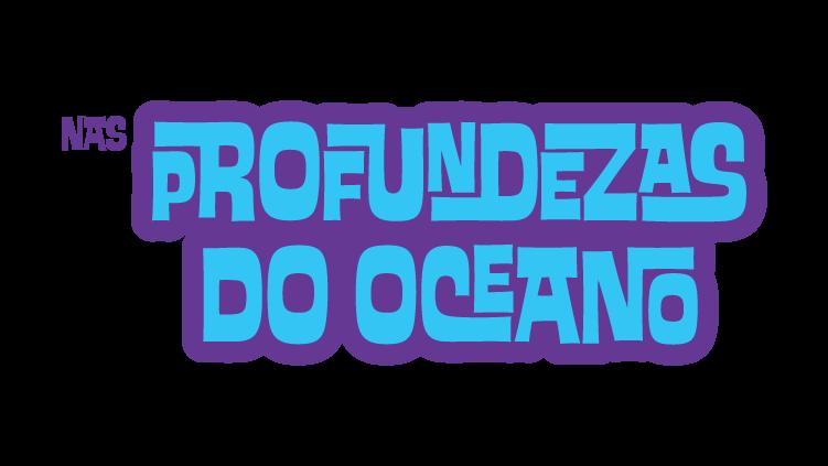 Nas Profundezas do Oceano