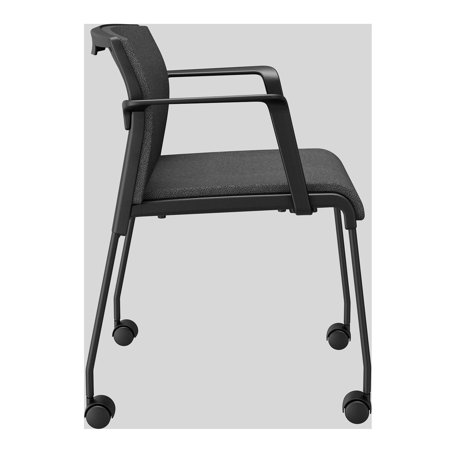 Cadeira Brent All Black