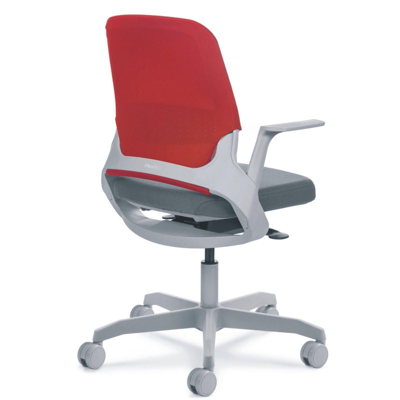 Cadeira My Chair Lipstick Red