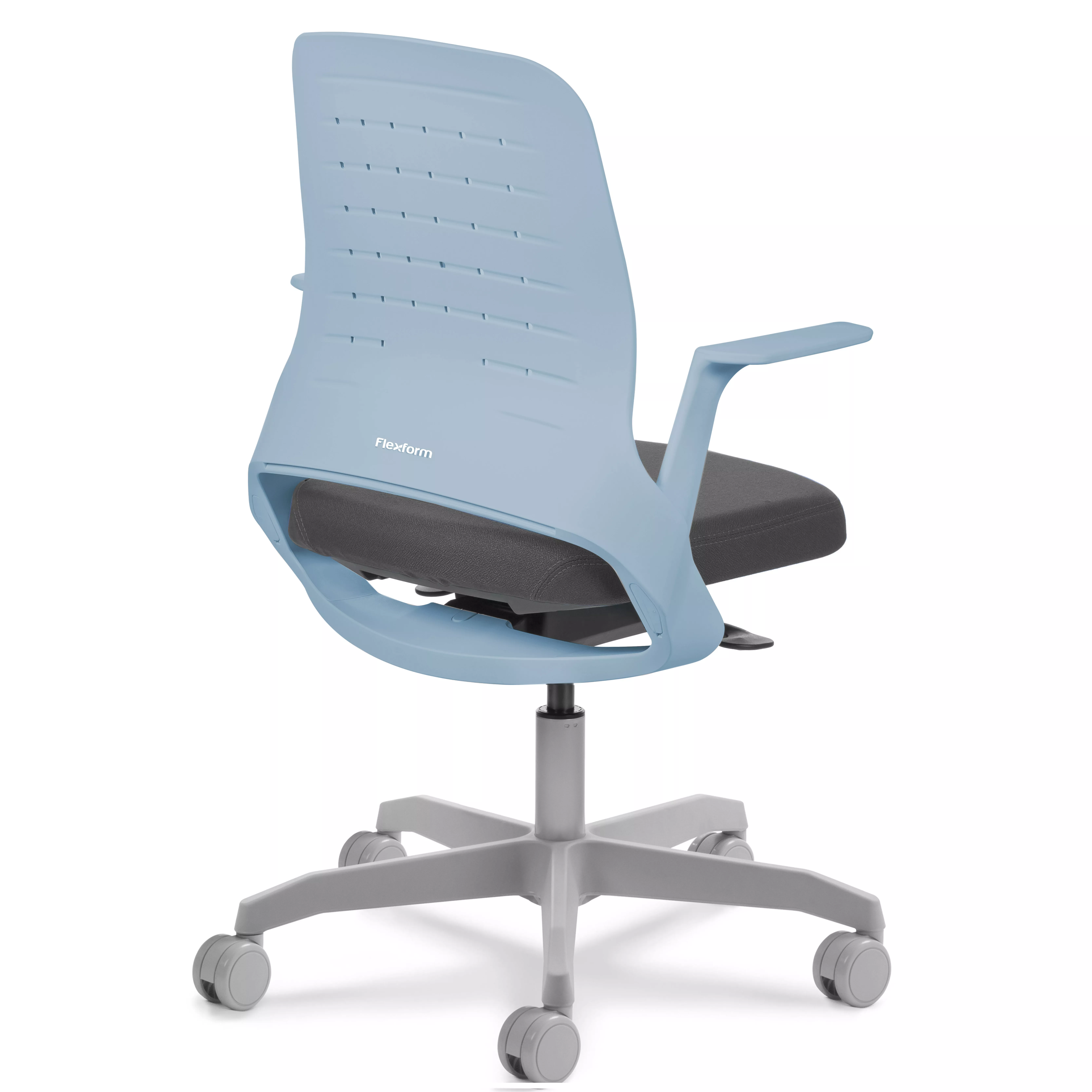 Cadeira My Chair Blue Grey