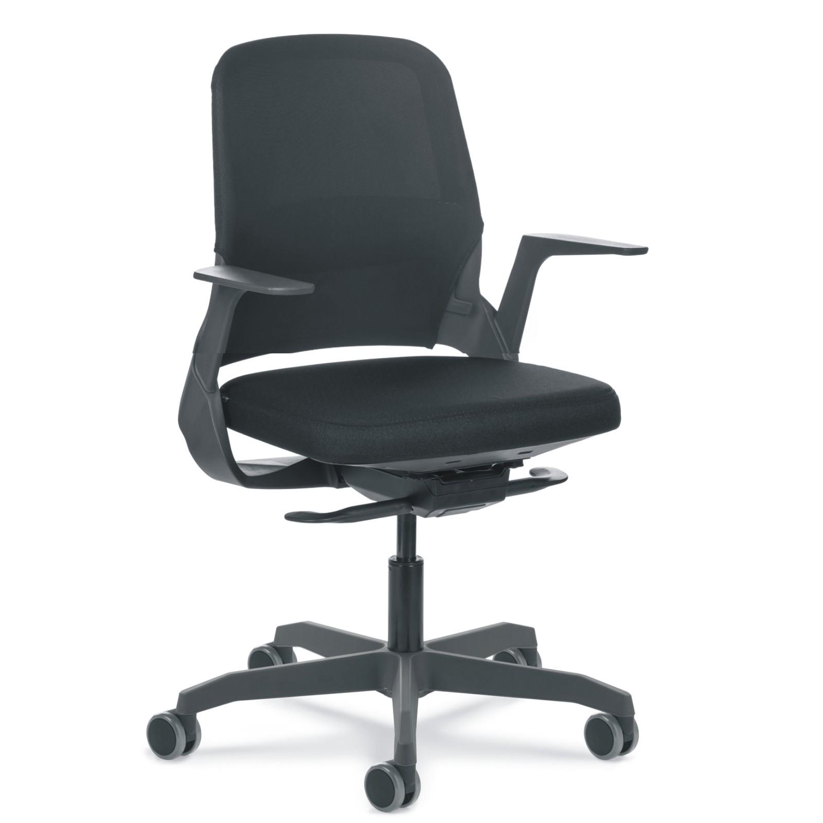 cadeira my chair all black