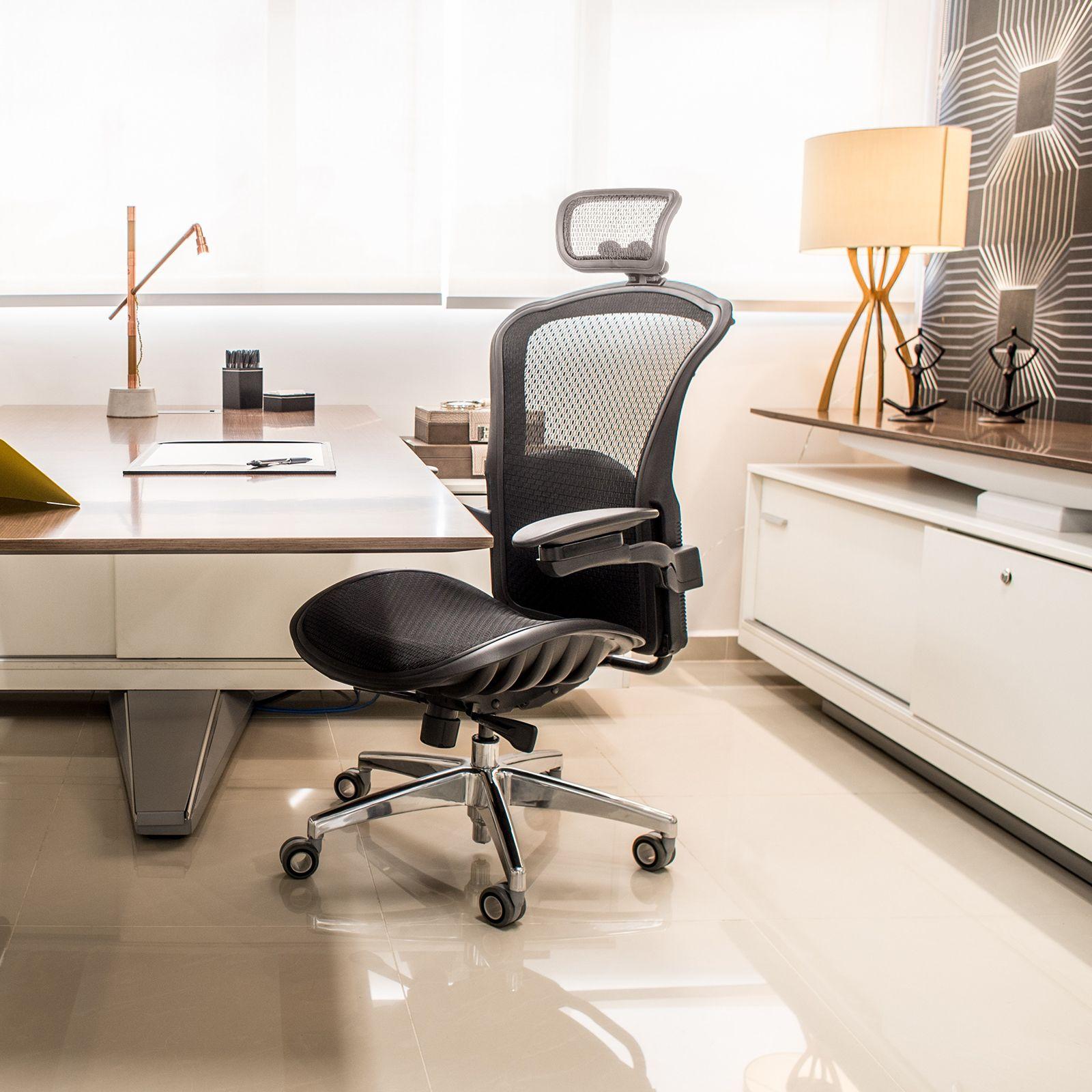 Cadeira de Escritório Flextropic