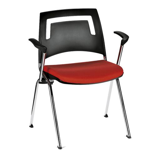 Cadeira Fixa Fly