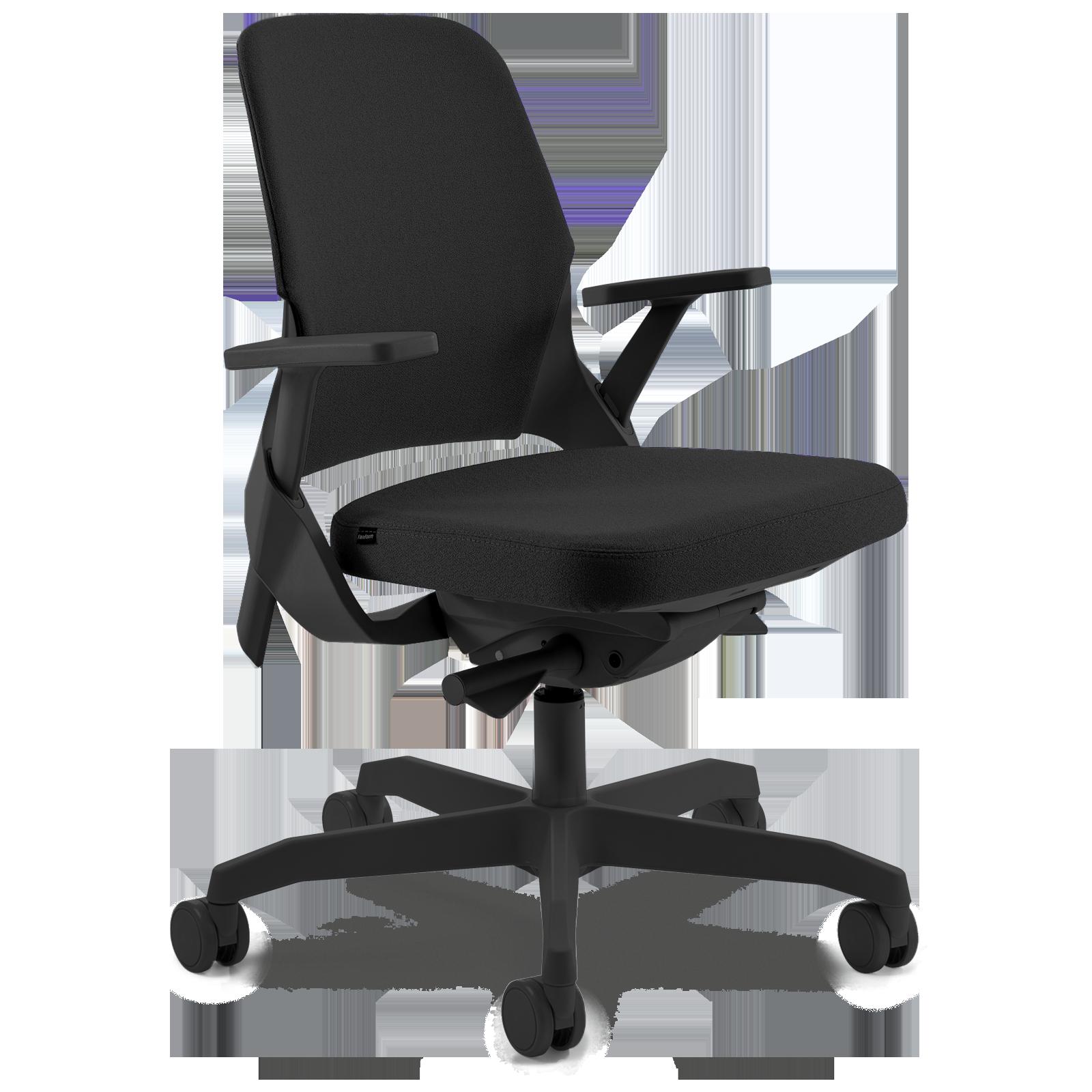 Cadeira My Chair All Black Premium